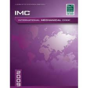 International Mechanical Code 2009