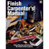 Finish Carpenter's Manual