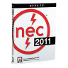 NFPA 70: National Electrical Code (NEC) 2011 w/tabs