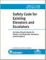 ASME A17.3 Safety Code For Existing Elevators And Escalators 2008