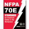 NFPA 70E: Standard for Electrical Safety in the Workplace, 2009 Edition