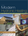 Modern Hydronic Heating for Residential and Light Commercial Buildings 3rd Edition