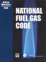 NFPA 54: National Fuel Gas Code, 2006 Edition