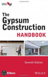 Gypsum Construction Handbook 2014
