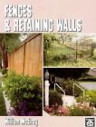 Fences and Retaining Walls 1990