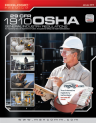 Code of Federal Regulations General Industry 29 CFR Part 1910 (OSHA)