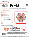 OSHA 29 CFR 1904 Recording and Reporting  Occupational Injuries and Illness 2015