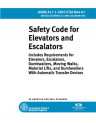ASME A17.1 Safety Code for Elevators and Escalators 2007