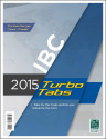 International Building Code Turbo Tabs 2015