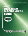 Uniform Mechanical Code 2012