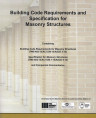 ACI 530-13 Building Code Requirements For Masonry Structures