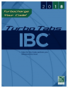 International Building Code Turbo Tabs 2018