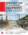 Construction Planning, Equipment, and Methods 9th Edition