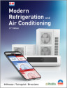 Modern Refrigeration and Air Conditioning 21st Edition