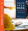 Code of Federal Regulations, 29 CFR Part 1926 (OSHA) 2021